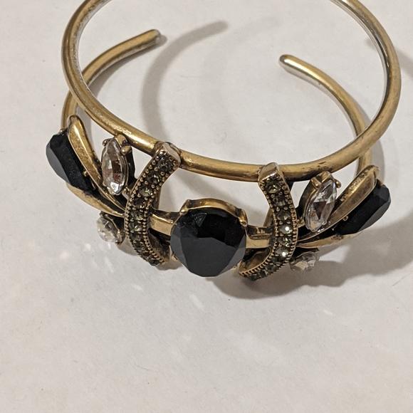 J Crew Cuff Bracelet